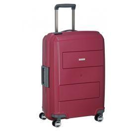 Travelite Travelite Makro 4w M Red