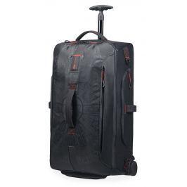 Samsonite Cestovní taška Paradiver Light Disney 37C 74,5 l - tmavě šedá