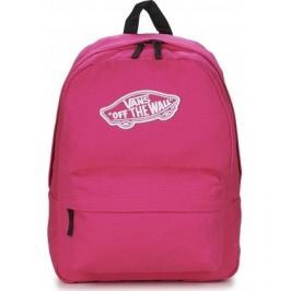 VANS Batoh WM REALM BACKPACK Beetroot Pur 22 l