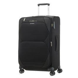 Samsonite Cestovní kufr Dynamore Spinner 74/82 l - černá