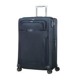 Samsonite Cestovní kufr Duosphere 80,5/90 l - tmavě modrá