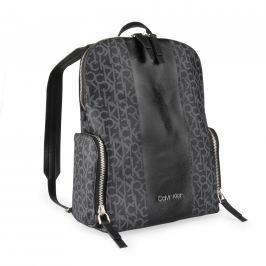 Calvin Klein Dámský batoh Mono Block K60K604690 - černý