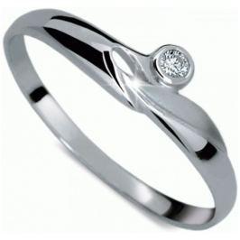 Danfil Zásnubní prsten DF1231b 51 mm