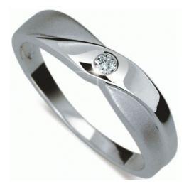 Danfil Decentní prsten DF1760b 59 mm