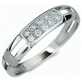 Danfil Originální diamantový prsten DF2033b 59 mm
