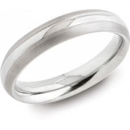 Boccia Titanium Snubní titanový prsten 0131-01 52 mm