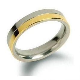 Boccia Titanium Snubní titanový prsten 0129-02 69 mm