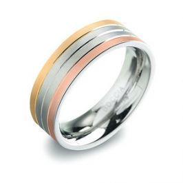 Boccia Titanium Titanový prsten 0135-03 60 mm