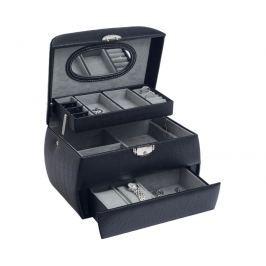 JK Box Třípatrová šperkovnice SP-902/A25
