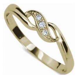 Danfil Něžný prsten DF2001z 49 mm