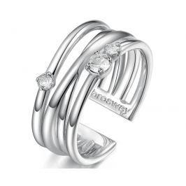 Brosway Otevřený prsten Sun BUN32