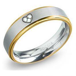 Boccia Titanium Titanový prsten 0134-06 51 mm