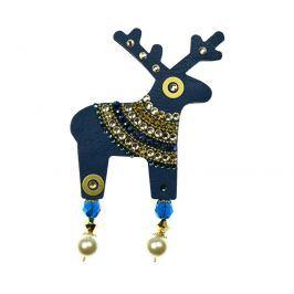 Deers Velký modrý jelínek Casiopea