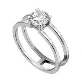 Esprit Stříbrný prsten se zirkonem ESRG0010111 51 mm