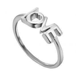 Esprit Stříbrný prsten Love Amory ESRG0023111 57 mm