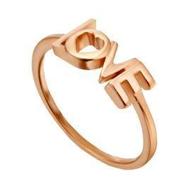 Esprit Bronzový prsten Love Amory ESRG0023131 54 mm
