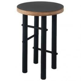 Nordic Odkládací stolek Nardo 40 cm