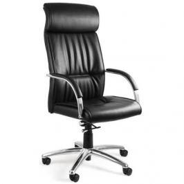 OfficeLab Kancelářská židle Work, ekokůže