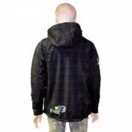 R-Spekt Softshellová bunda -   vel. XXL