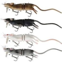 Savage Gear Nástraha 3D Potkan