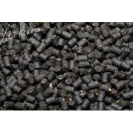 LK Baits Pelety Top ReStart Pellet Black Protein 4mm 1kg