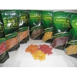 Amino Mix Vnadící krmné pelety - Rybí krev 8mm 3kg