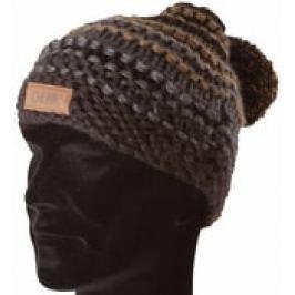 Fox Zimní čepice s bambulí Chunk Heavy Knit Bobble Hat