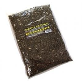 Amino Mix Fermentované konopí - chilli 1kg