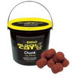 Black Cat Pelety CHUNKS 50mm 3kg