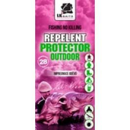 LK Baits Repelent Protector - Impregnace oděvů 90ml