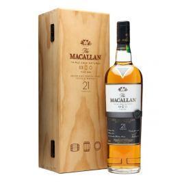 Macallan Fine Oak 21y 0,7l 43%