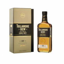 Tullamore Dew 10y 0,7l 40% GB