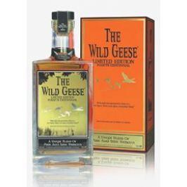 Wild Geese 4th Centennial 0,7l 43% GB