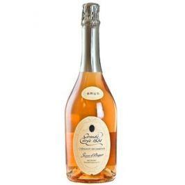 Sieur d´Arques Limoux Cremant Rose 0,75l 12%