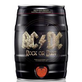 Pivo AC/DC Beer soudek 5l 4,8%