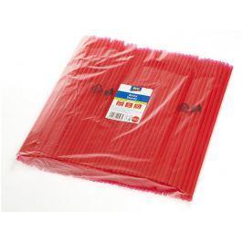 Brčka Jumbo červená 250 ks