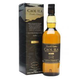 Caol Ila Distillers Edition 0,7l 43%