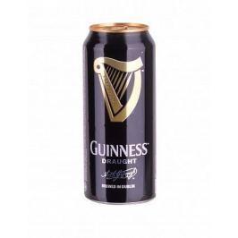 Guinness Stout Draught 0,44l 4,2% Plech Pivo