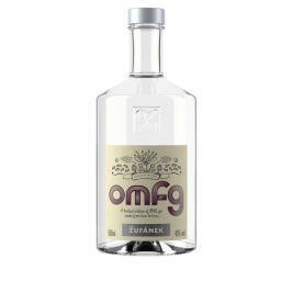 OMFG Gin Žufánek 2018 0,5l 45% L.E.