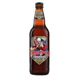 Iron Maiden's TROOPER Pivo 0,5l 4,7%